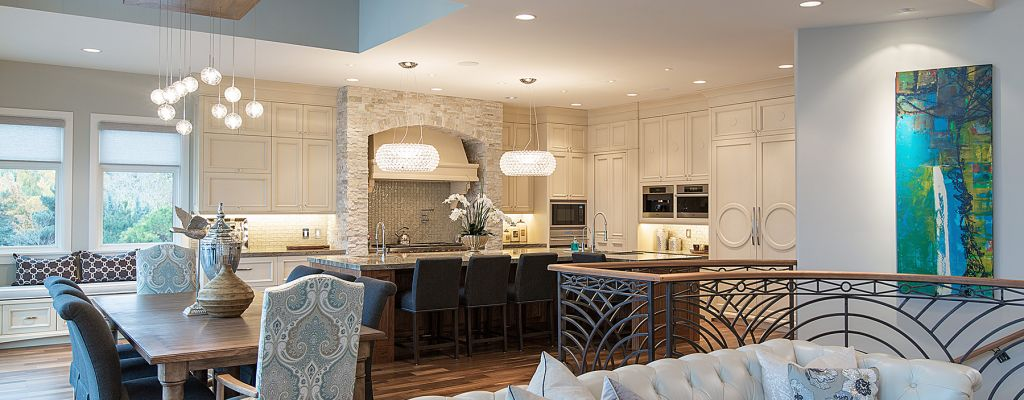 Top of the Line Interior Finishes